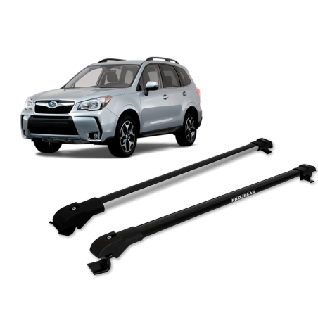 Travessa Slim Teto Forester