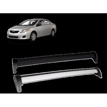 Rack Teto Corolla 2008 a 2010