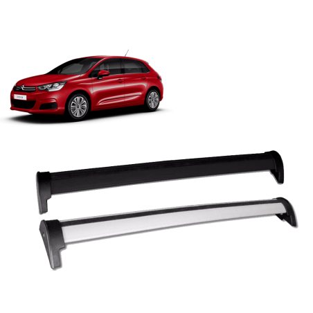 Rack Teto Citroen C4