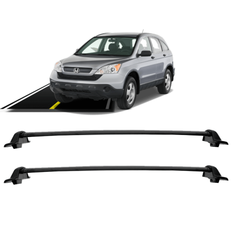 Rack Teto CR-V 07/12